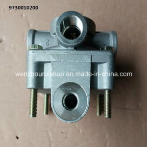 9730010200 Relay Valve Use for Mercedes Benz pictures & photos