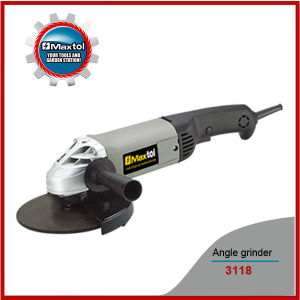 1200W 150/180mm Angle Grinder (Mod. 3120) pictures & photos