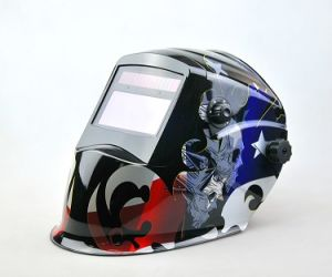 Auto Darkening Welding Helmet (WH8912337) pictures & photos