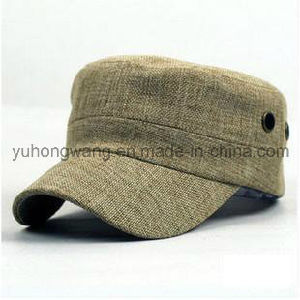 Customized High Quality Baseball Army Cap, Sports Hat pictures & photos