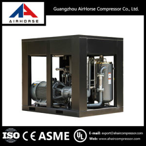 Cheap Screw Air Compressor 132kw/175HP pictures & photos