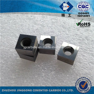 Good Wear Resistance Cemented Carbide Inserts (SNEX1207) pictures & photos