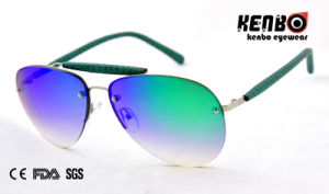 Trendy Design Best Selling Sunglasses for Accessory Km15101 pictures & photos