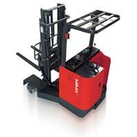 Tfb-15-30 Electric Pallet Stacker with Lifting Height 3000mm pictures & photos