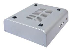 Precision Plastic Injection Electronic Box, Plastic Electrical Enclosure Box pictures & photos