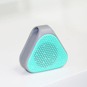 2017 Cute Mini Wireless Bluetooth Speaker with Portable String pictures & photos