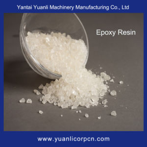 Best Quality Pure Epoxy Resin for Powder Coating Manufacturer pictures & photos