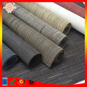 Vinyl Textile Woven Mesh Fabric for Beach Chair