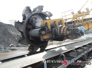 Stacker Reclaimer Reducer pictures & photos