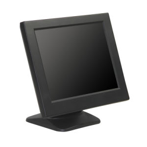 Touch Screen 10-Inch POS LCD Screen Monitor pictures & photos