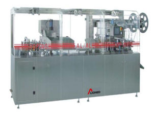 Automatic Blister Packing Machine (DPP 350) pictures & photos