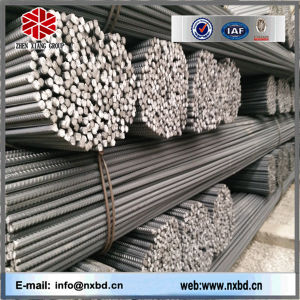 HRB400 Structure Constuction Reinforcing Standard Rebar pictures & photos