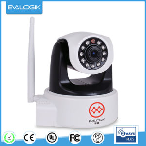 Z-Wave Indoor Use IP Camera for Home Security (IPCAM001) pictures & photos