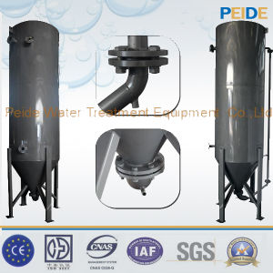 Water Well Continuous Sand Filter Water Treatment Plant pictures & photos