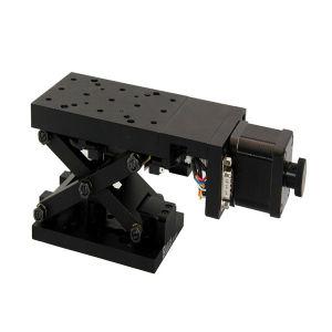 Motorized Precision Vertical Stage Lab Jack Lsds-30js pictures & photos