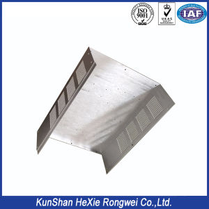 Precision Sheet Metal Fabrication with Competitive Price