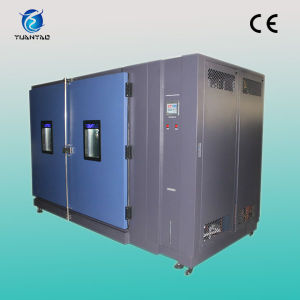 China Professional Walk in Temperature Humidity Chamber pictures & photos