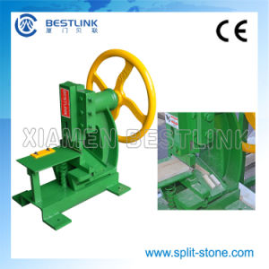 Hydraulic Splitting Machine for Mosaic Stones pictures & photos