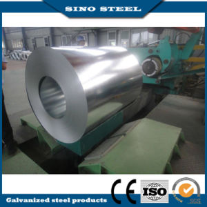 Cold Rolled Hot Dipped Zinc Coated Galvanized Steel Coil pictures & photos