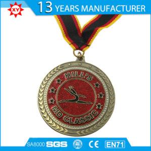 Manufacturer Customer Metal Award Medals pictures & photos