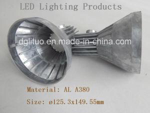 Lamp Housing Studio LED/Aluminium Alloy Die Casting pictures & photos