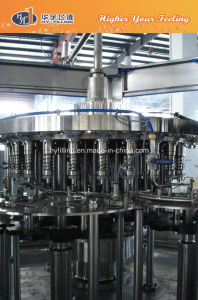 Juice Filling and Capping Machine pictures & photos