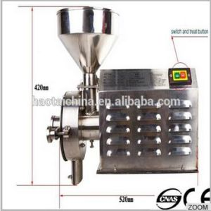 Stainless Steel Home Use Ginger, Pepper, Mushroom Grinding Mill with Ce Certificate pictures & photos