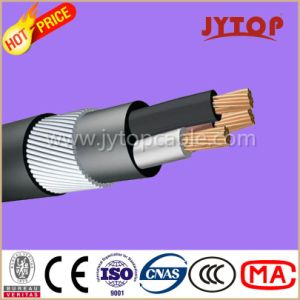 Yxz2V /N2xry Copper Cable, 0.6/1 Kv XLPE Insulated Round Steel Wire Armoured, Multi-Core Cables with Copper Conductor pictures & photos