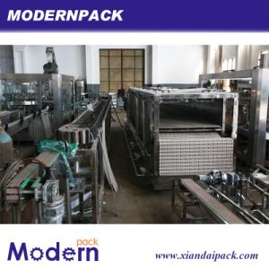 Automatic High Speed Pasteurization Milk Machine pictures & photos