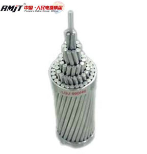 Aluminum Conductor AAC, ACSR, AAAC, Hda Bare Conductor pictures & photos