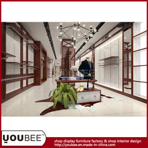 Wooden Lady Garment Retail Shop Furniture pictures & photos