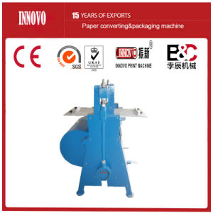 Creasing Machine for Lever Arch Files (INNOVO-CM) pictures & photos