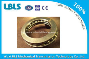 Bearing Steel Non-Standard Single Direction Thrust Ball Bearings 517/48 pictures & photos