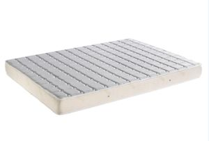 Italian Design Memory Foam Pocket/Box Coil Spring Bed Mattress pictures & photos