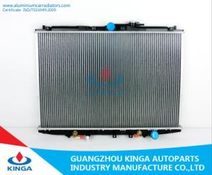 Engine Parts Aluminum Radiator OEM 19010-Pgm-901/902 for Honda Odyssey′03 Ra6 (UK) at pictures & photos