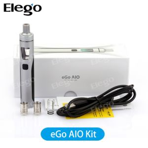 Joyetech EGO Aio Subohm 1500mAh Kit, EGO Electronic Cigarette/Mini Electronic Cigarette pictures & photos