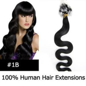 Micro Loop Ring Hair Extension/ Prebonded Hair pictures & photos
