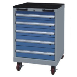 Westco Workshop Trolley Fdc-0850-5 (Rolling Cabinet, Moble Cabinet)