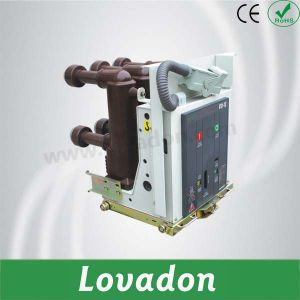 Zn63A-12 Seriesa Indoor High Voltage Vacuum Circuit Breaker pictures & photos
