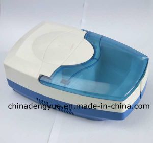 Hospital Children Compressor Nebulizer pictures & photos