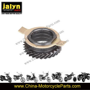 Motorcycle Spare Parts Motorcycle Speedometer Gear for Wuyang-150 pictures & photos