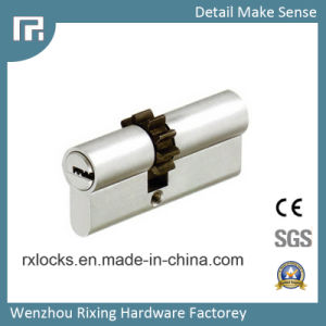 70mm High Quality Brass Lock Cylinder of Door Lock Rxc24 pictures & photos