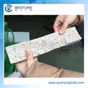 Flexible Stone Veneer Cutting Machine for Marble and Granite pictures & photos