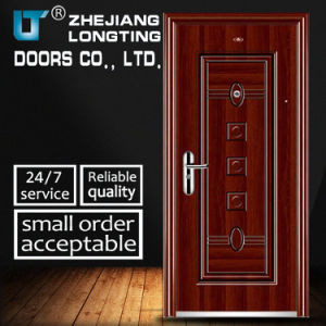 Commercial Stainless Steel Door (LTT-011) pictures & photos