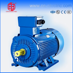 3 Phase AC Asynchronous Electric Induction Motor for Industrial Use pictures & photos