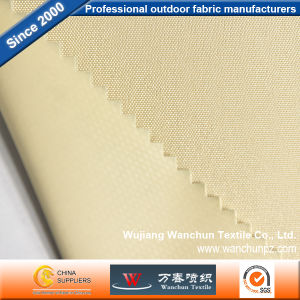 High Strength Polyester 300d PVC Fabric for Bag pictures & photos