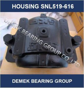 SKF Split Plummer Block Housing Snl Series Snl519-616 pictures & photos