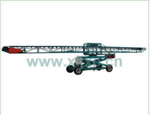 The Belt Conveyor for Container pictures & photos