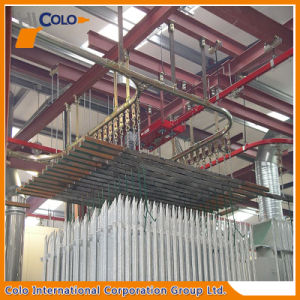 High Capacity Power and Free Conveyor System pictures & photos