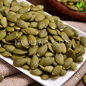 Top Sales Pumpkin Seeds Kernels with Health Benefits